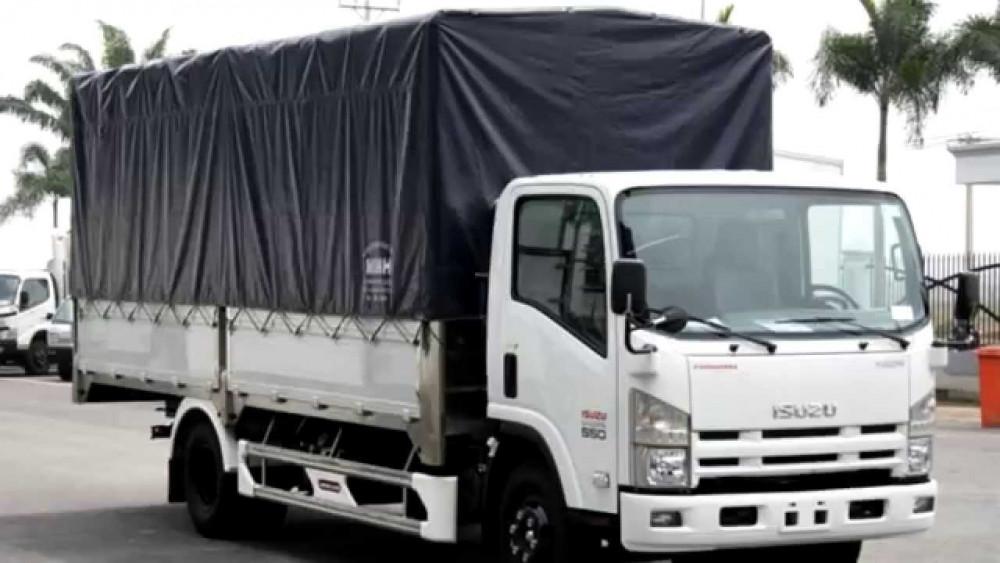 Ưu đãi mua xe tải Isuzu từ 1.4 tấn đến 3 tấn tại Thế Giới Xe Tải
