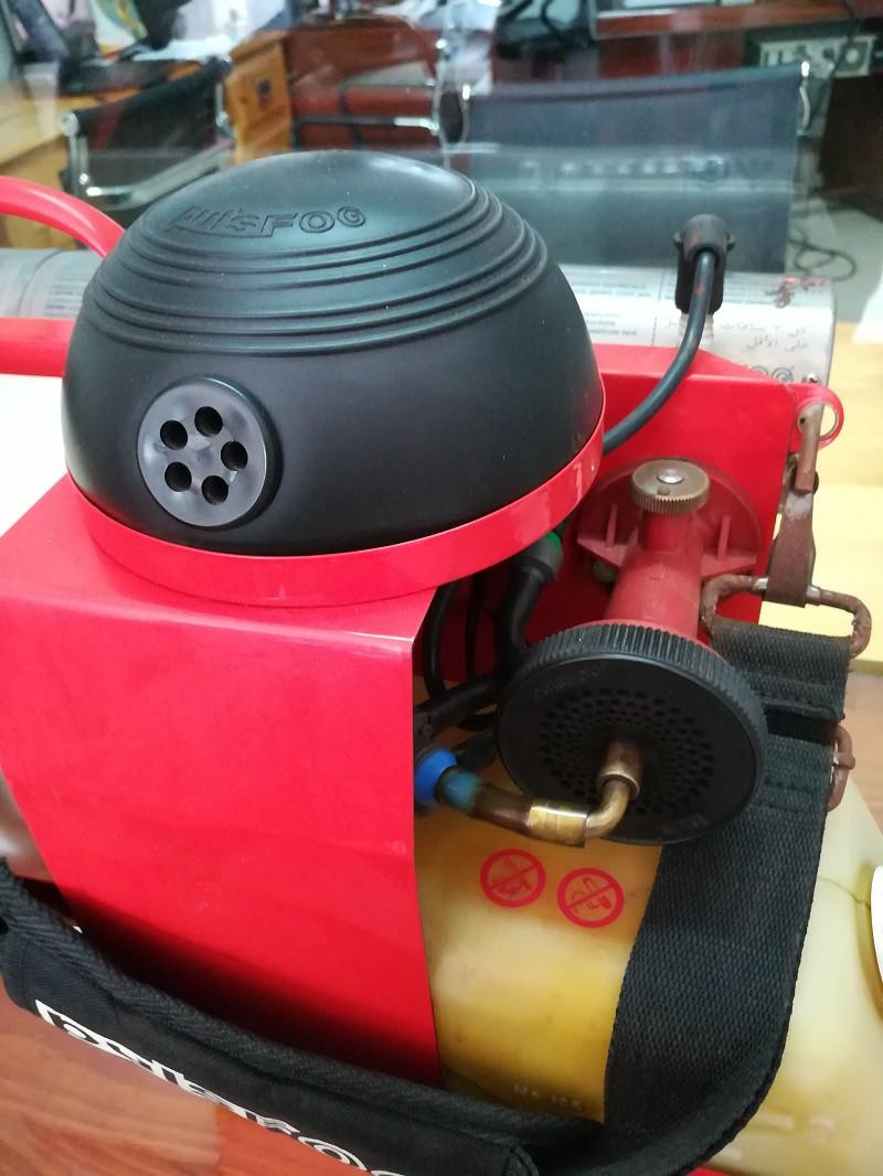 Máy phun khói k10sp bền bỉ, hiệu suất cao