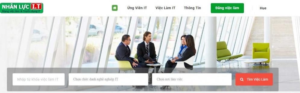 Đăng tin tuyển dụng - Tìm ứng viên IT chất lượng miễn phí tốt nhất