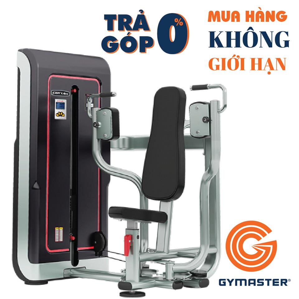 Mua thiết bị GYM trả góp lãi suất 0% tại GYMASTER khu trung sơn TPHCM(2)
