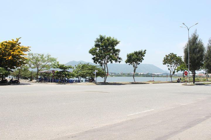 Lô đất đẹp đường số 5, trung tâm quận Liên Chiểu, Đà Nẵng