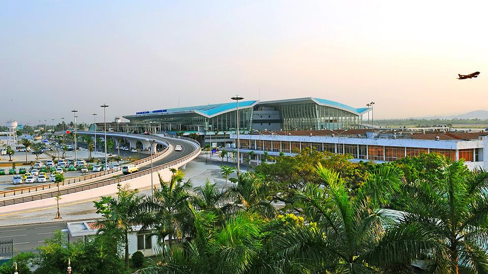 Taxi sân bay Đà Nẵng về các quận trung tâm giá rẻ chỉ 50K
