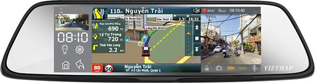 Thông số kỹ thuật Camera hành trình Vietmap G79(3)
