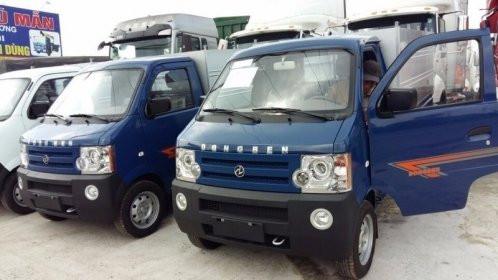 Tại sao nên chọn mua xe tải DongBen?