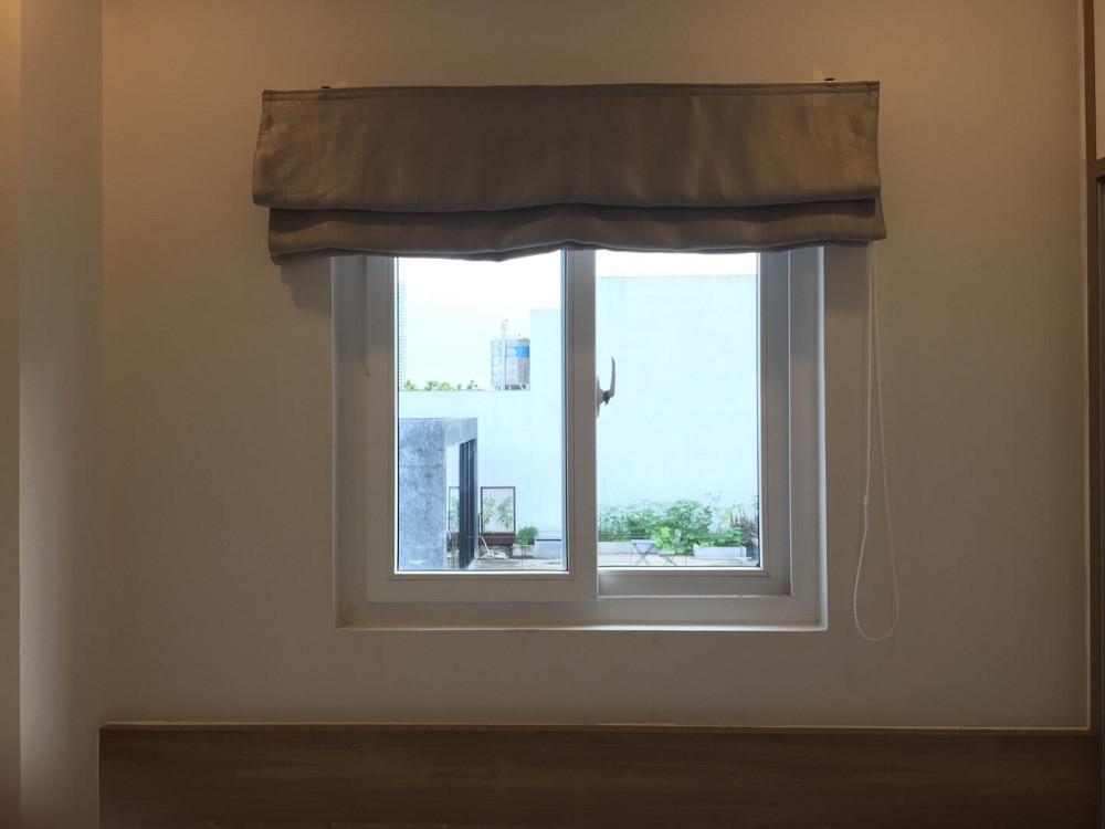 rèm cuốn, rèm cửa sổ đẹp