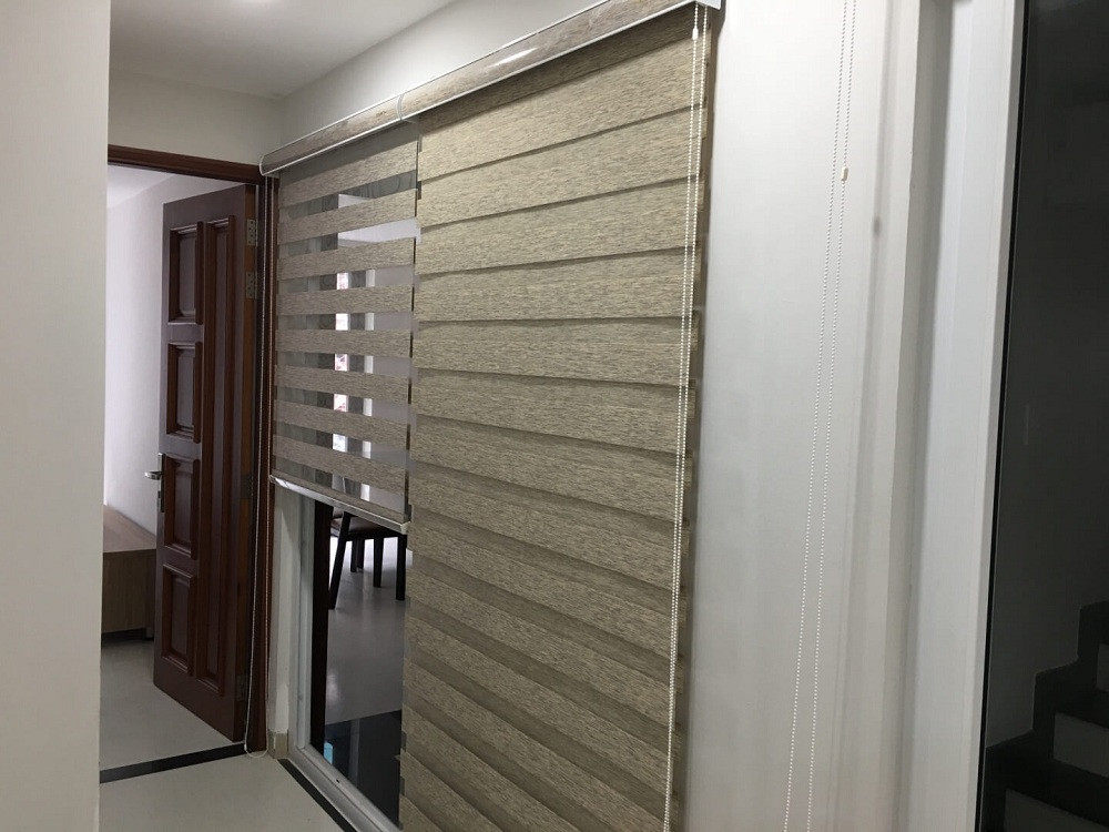 rèm cửa sổ bằng gỗ