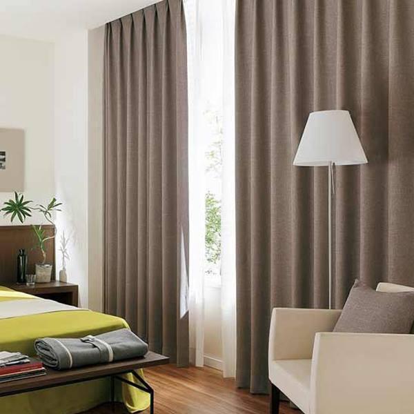 Màu sắc rèm cửa phòng ngủ - yếu tố quyết định giấc ngủ ngon