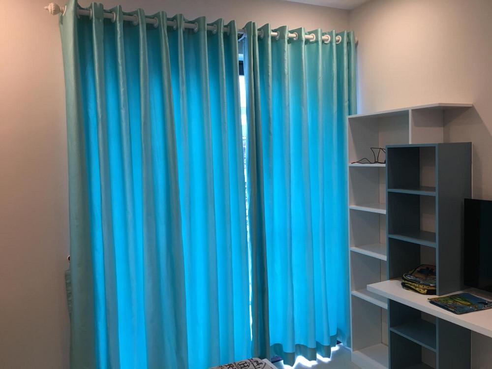 Chọn rèm cửa văn phòng theo màu sắc