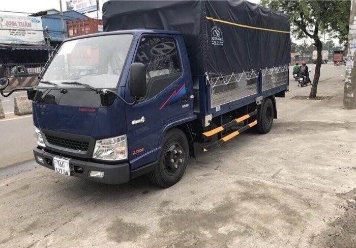 Xe tải Hyundai 2.4 tấn giá bao nhiêu(1)