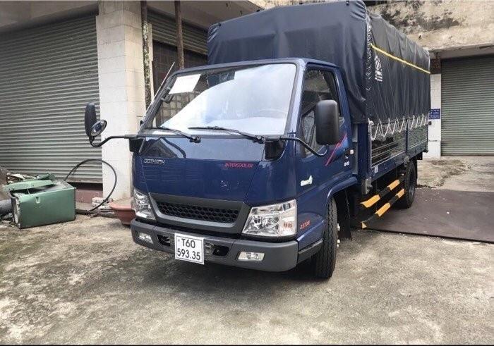 Xe tải Hyundai 2.4 tấn giá bao nhiêu(2)