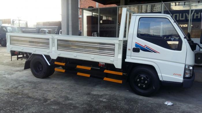 Xe tải Hyundai 2.4 tấn giá bao nhiêu phụ thuộc vàochất lượng nguyên vật liệu lắp ráp