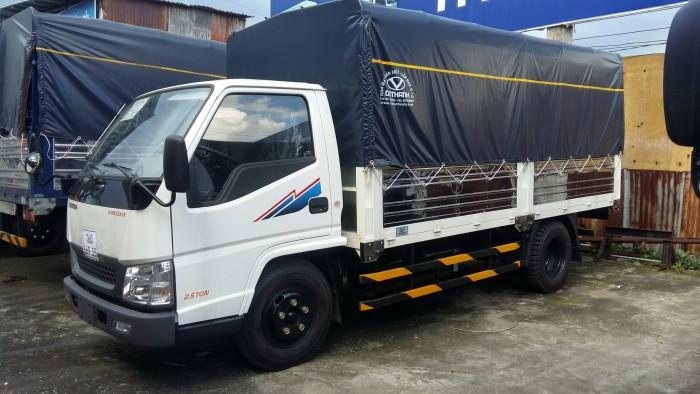 Mua xe tải Hyundai 2.4 tấn trả góp tại TPHCM(2)