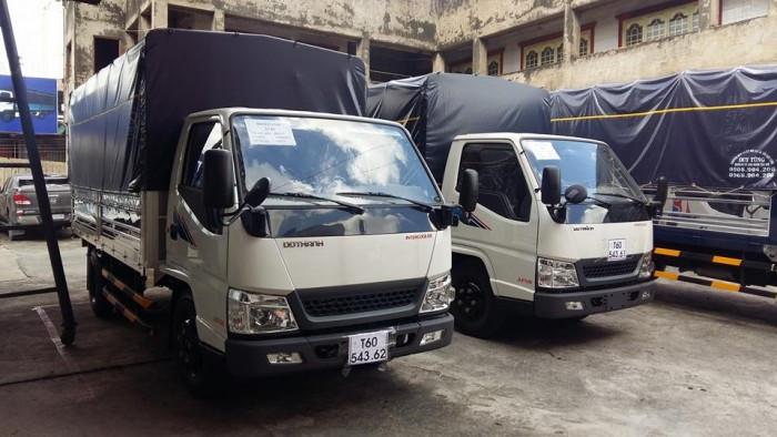 Mua xe tải Hyundai 2.4 tấn trả góp tại TPHCM(4)