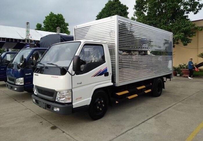 Giá xe tải hyundai 2.4 tấn Đô Thành bao nhiêu?(4)