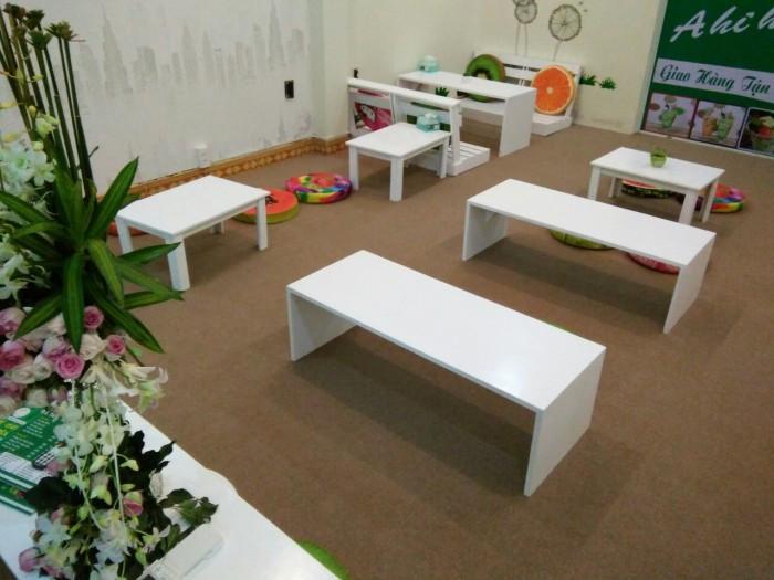 Chia sẻ kinh nghiệm lựa chọn bàn ghế cafe