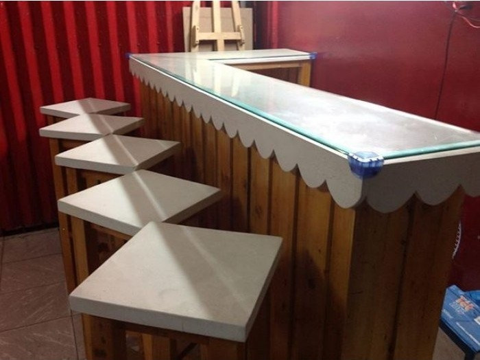 Lý do nên lựa chọn bàn ghế cafe gỗ
