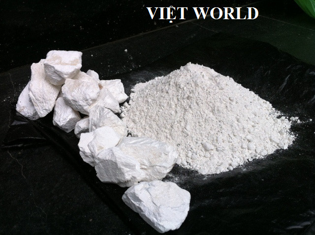 Công ty TNHH hóa chất và khoáng sản Việt World