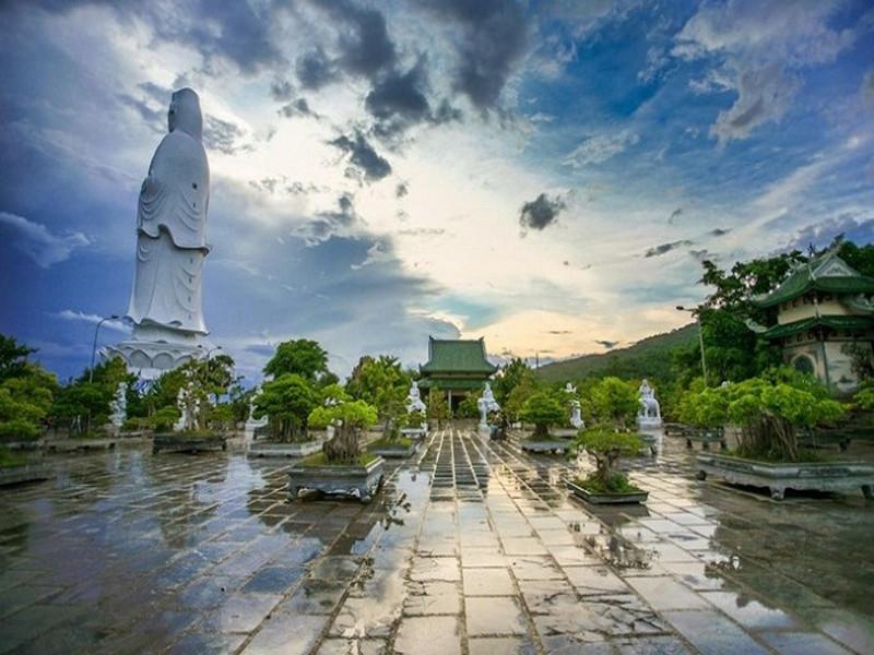 Tour ghép đoàn Đà Nẵng 4 ngày 3 đêm giá rẻ