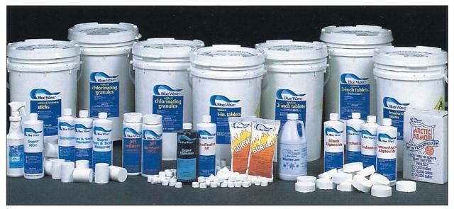 Mua hóa chất xử lý nước giá rẻ tại TPHCM