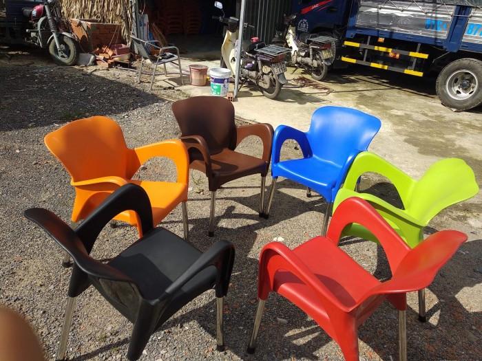 Chọn mua ghế nhựa cafe ngoài trời(4)