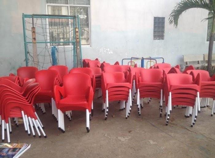 Chọn mua ghế nhựa cafe ngoài trời(6)