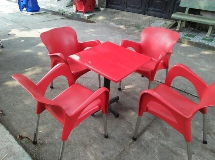 Mẫu ghế nhựa cafe đẹp(4)