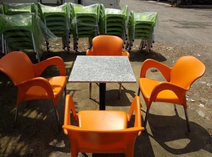 Mẫu ghế nhựa cafe đẹp(7)