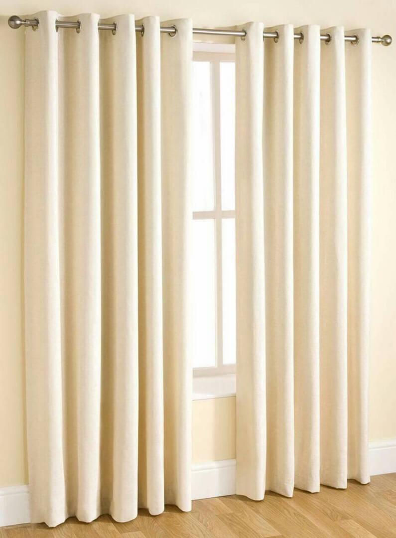 thiết kế và lắp đặt màn rèm cửa