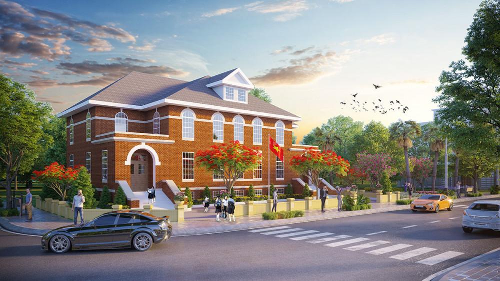 Dự án khu dân cư Thiên Phúc Cát Tường - Nơi An Cư Lập Nghiệp Phồn Vinh