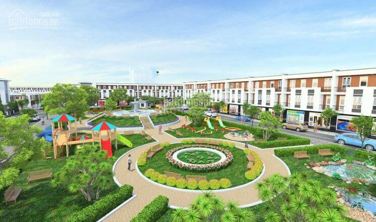 Dự án Khu dân cư Thiên Phúc Thuận An Bình Dương - Nơi An Cư tốt nhất cho bạn