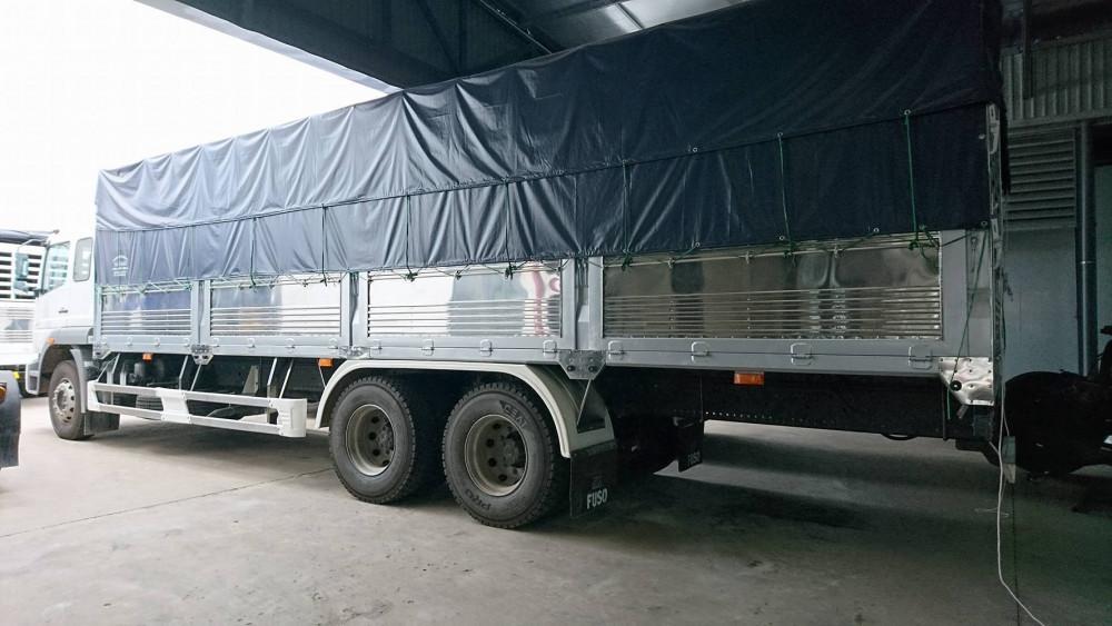 xe tải fuso fj trả góp