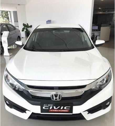 Mua trả góp Honda Civic 2018 tại Vũng Tàu(1)