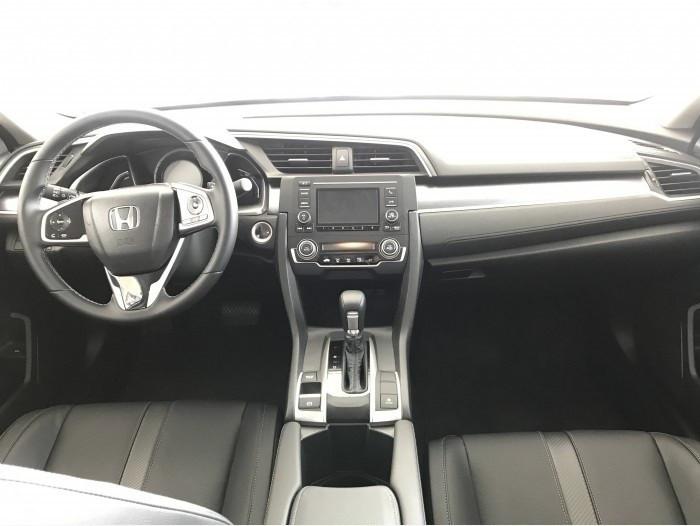 So sánh các phiên bản Honda Civic 2018 tại Việt Nam(6)