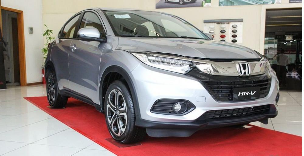 Mua bán xe ô tô Honda HRV 2018 tại Đồng Nai