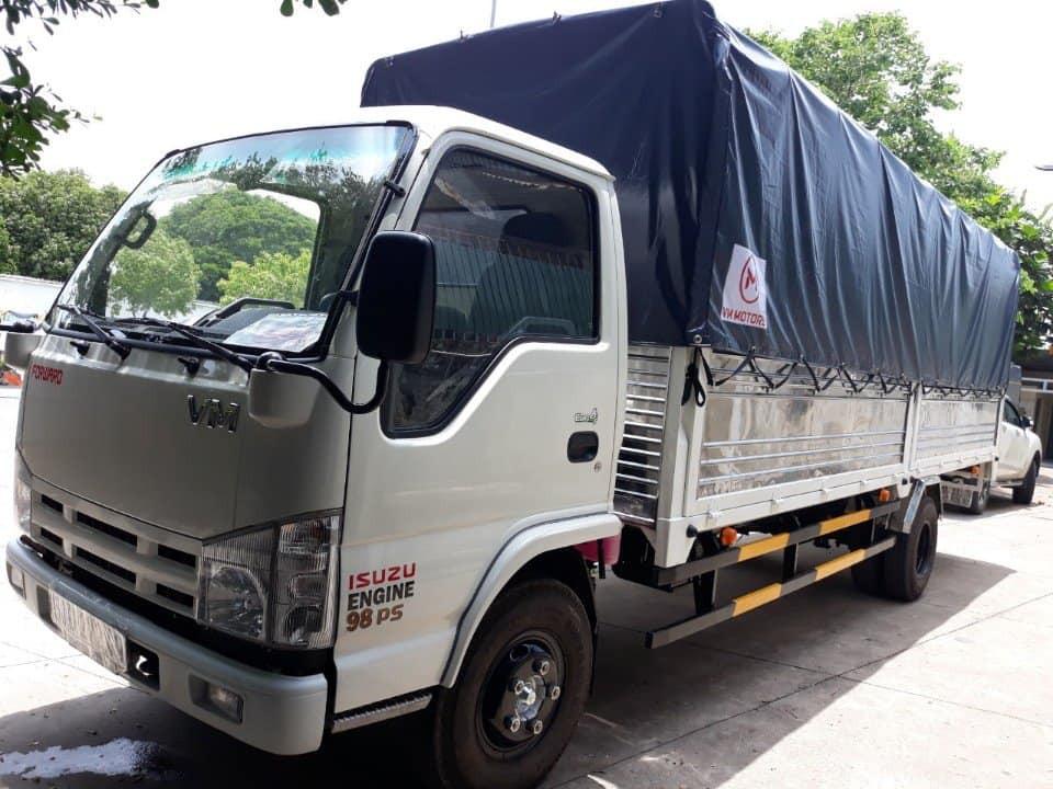 Nên mua dòng xe tải nhỏ nào thì phù hợp ra vào thành phố?