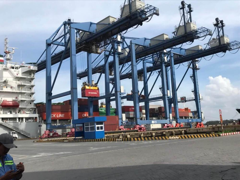Lợi ích khi thuê ngoài dịch vụ xuất nhập khẩu trọn gói