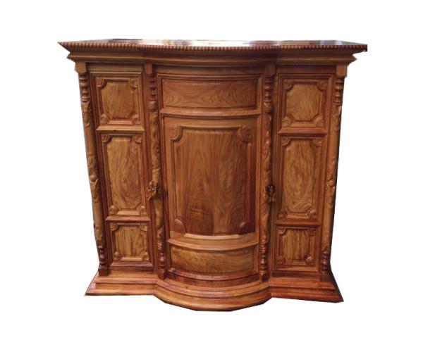 Giới thiệu đồ gỗ nội thất Thảo Vy