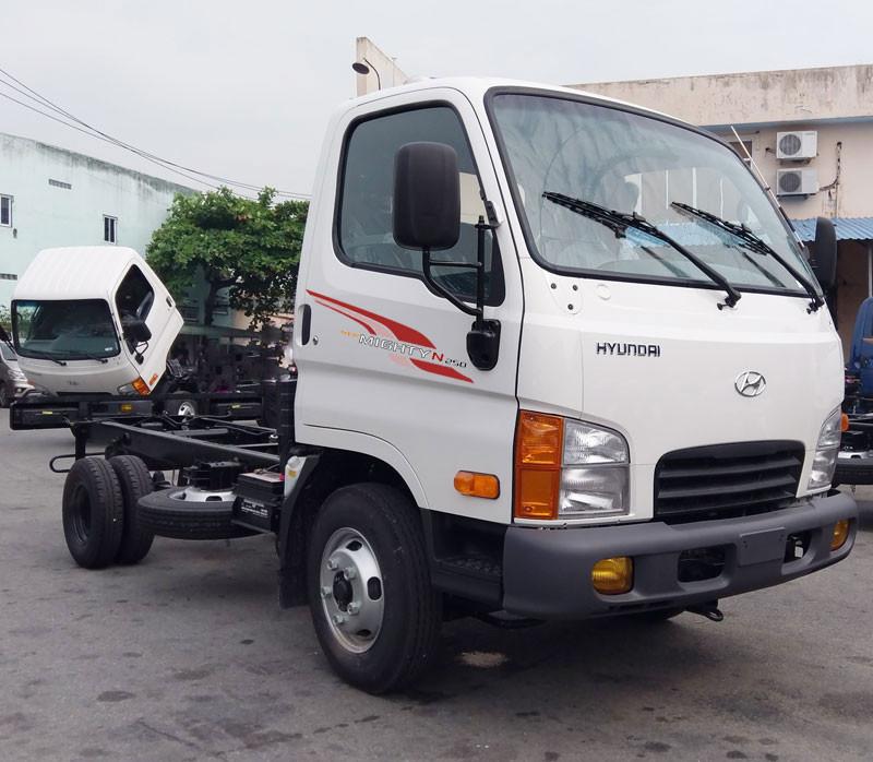 Thông số kỹ thuật xe tải Hyundai New Mighty N250 thùng kín 2,2 tấn(1)
