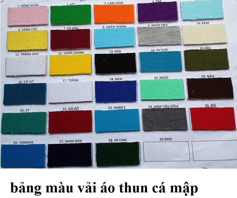 Giới thiệu công ty TNHH Limac - Xưởng may áo thun chất lượng