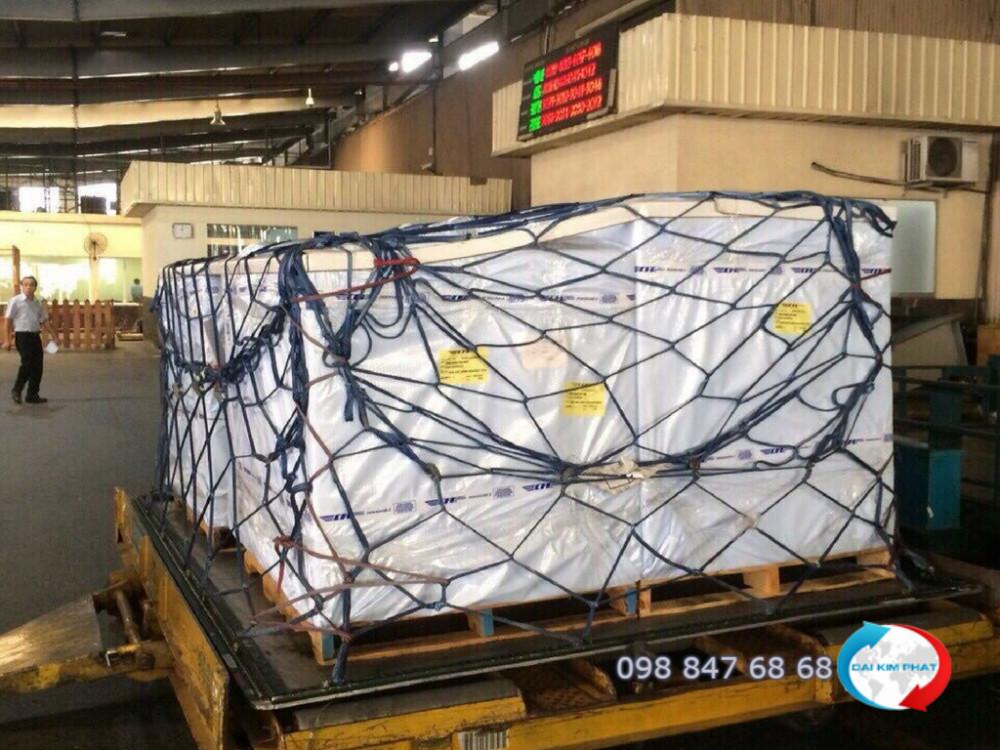 Dịch vụ nhập khẩu trái cây tươi về Việt Nam