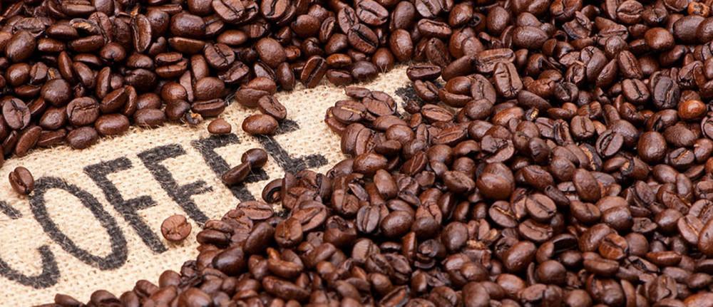 Cà phê nguyên chất Tín Đức