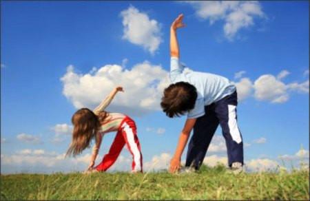 5 điều cần làm giúp trẻ tăng chiều cao tối đa