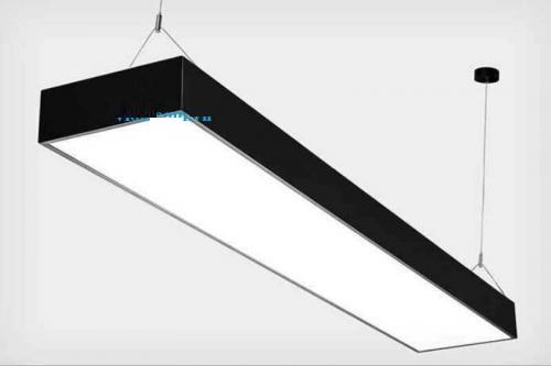 Máng đèn hộp thả trần 300×1200 chụp mica chống lóa Vĩnh Thái