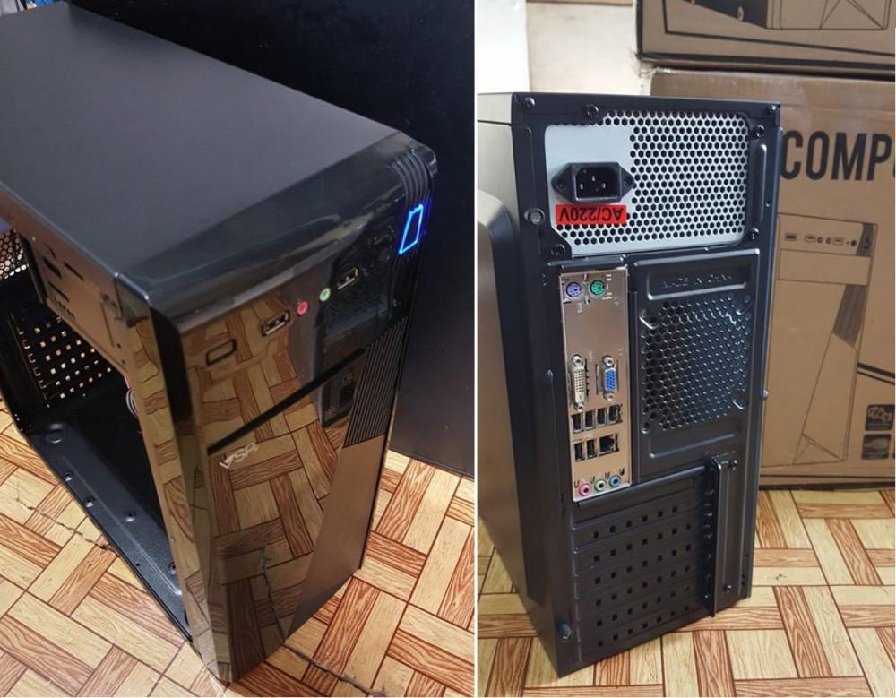 Kinh nghiệm chọn mua thùng máy tính PC