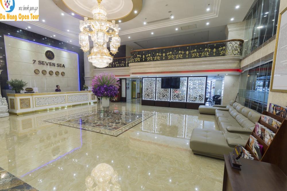 Kinh nghiệm du lịch Đà Nẵng(1)