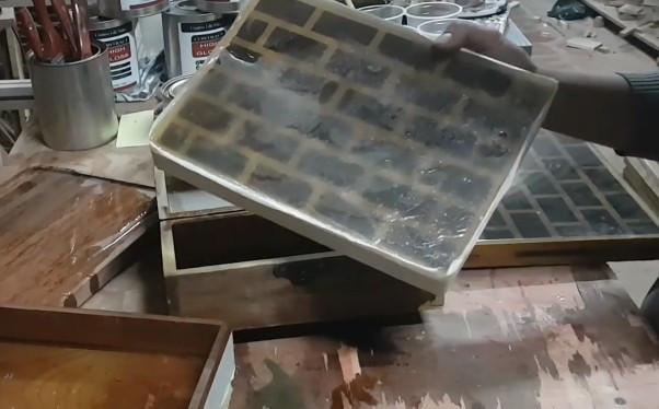 Cách pha keo epoxy(2)