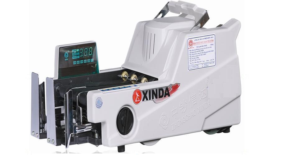 Cung cấp máy đếm tiền Xinda - Siêu thị điện máy chính hãng