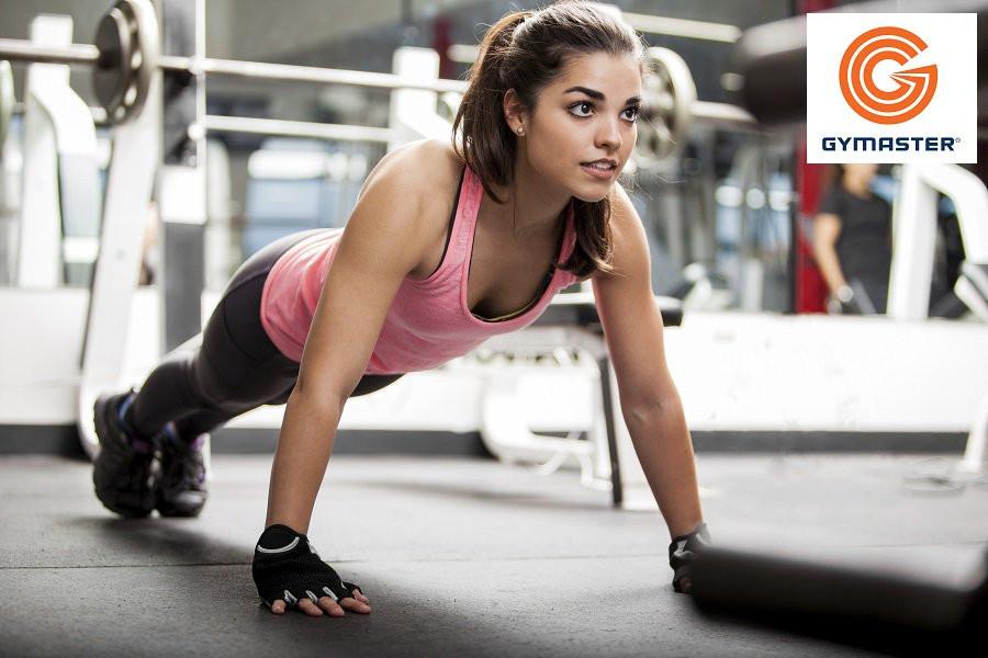 Con gái tập Gym có làm ngực nhỏ đi?