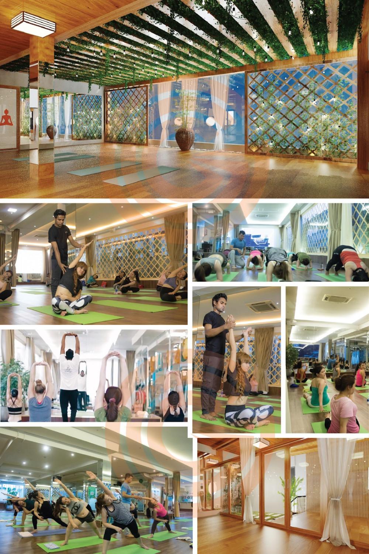 Tập Yoga - Phương pháp nâng cao sức khỏe mỗi ngày