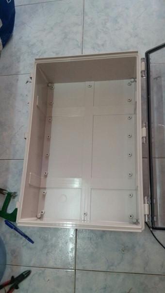 Hộp tủ điện chống thấm Boxco